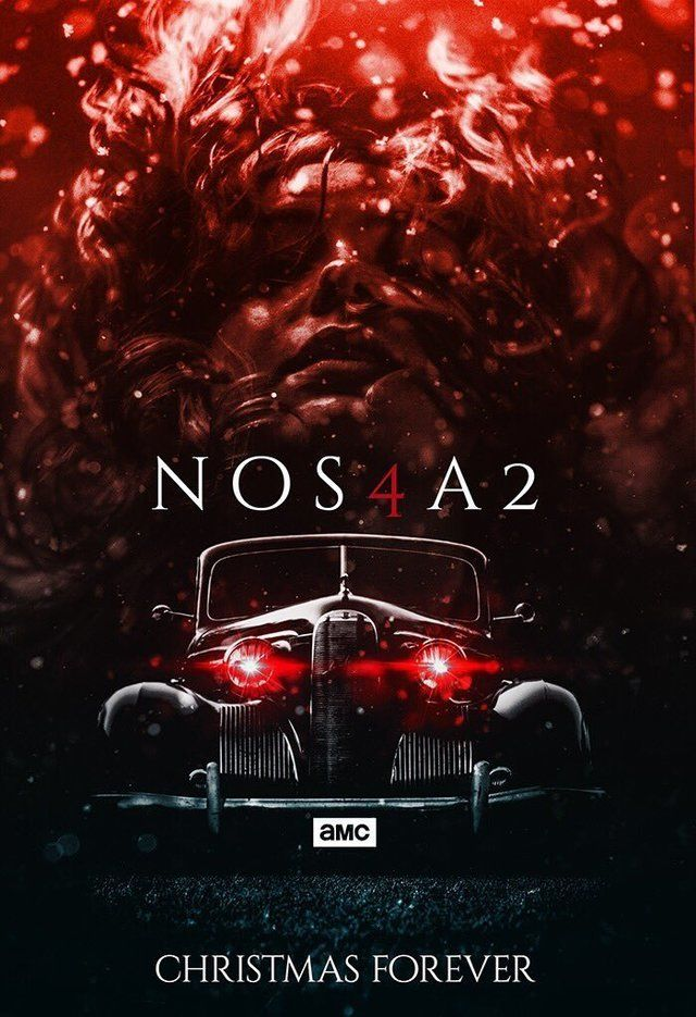 NOS4A2 Phần 2