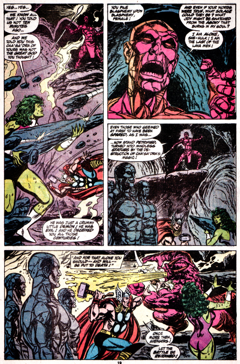 The Avengers (1963) 307 Page 15