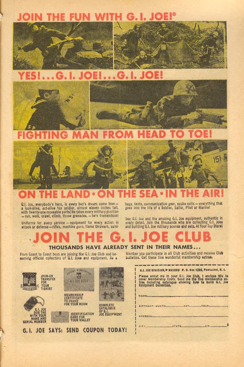 Read online Adventure Comics (1938) comic -  Issue #335 - 25