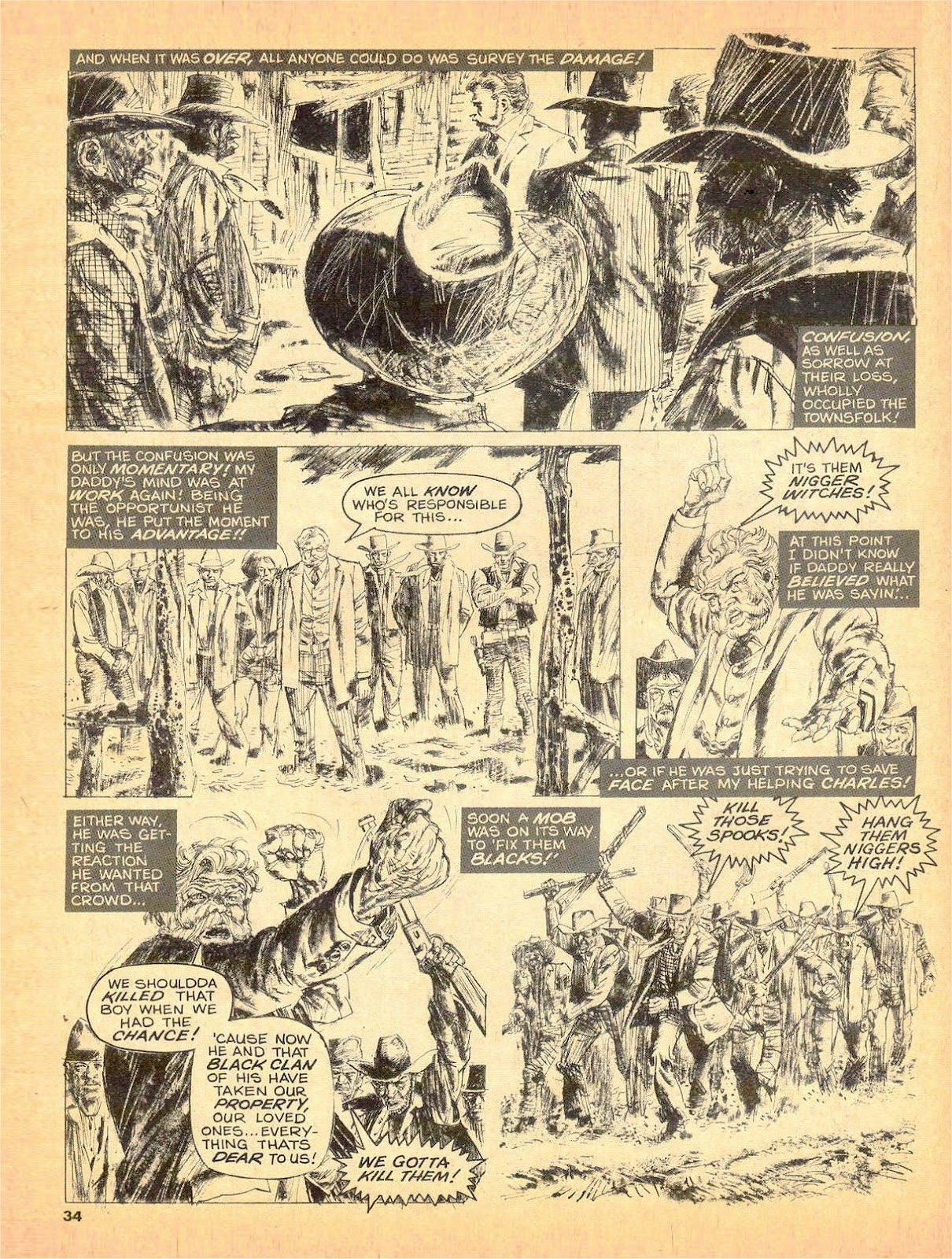 Creepy (1964) Issue #53 #53 - English 33