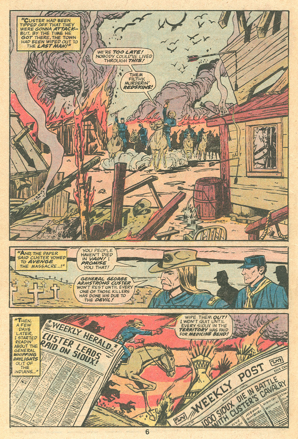 The Rawhide Kid (1955) issue 131 - Page 8