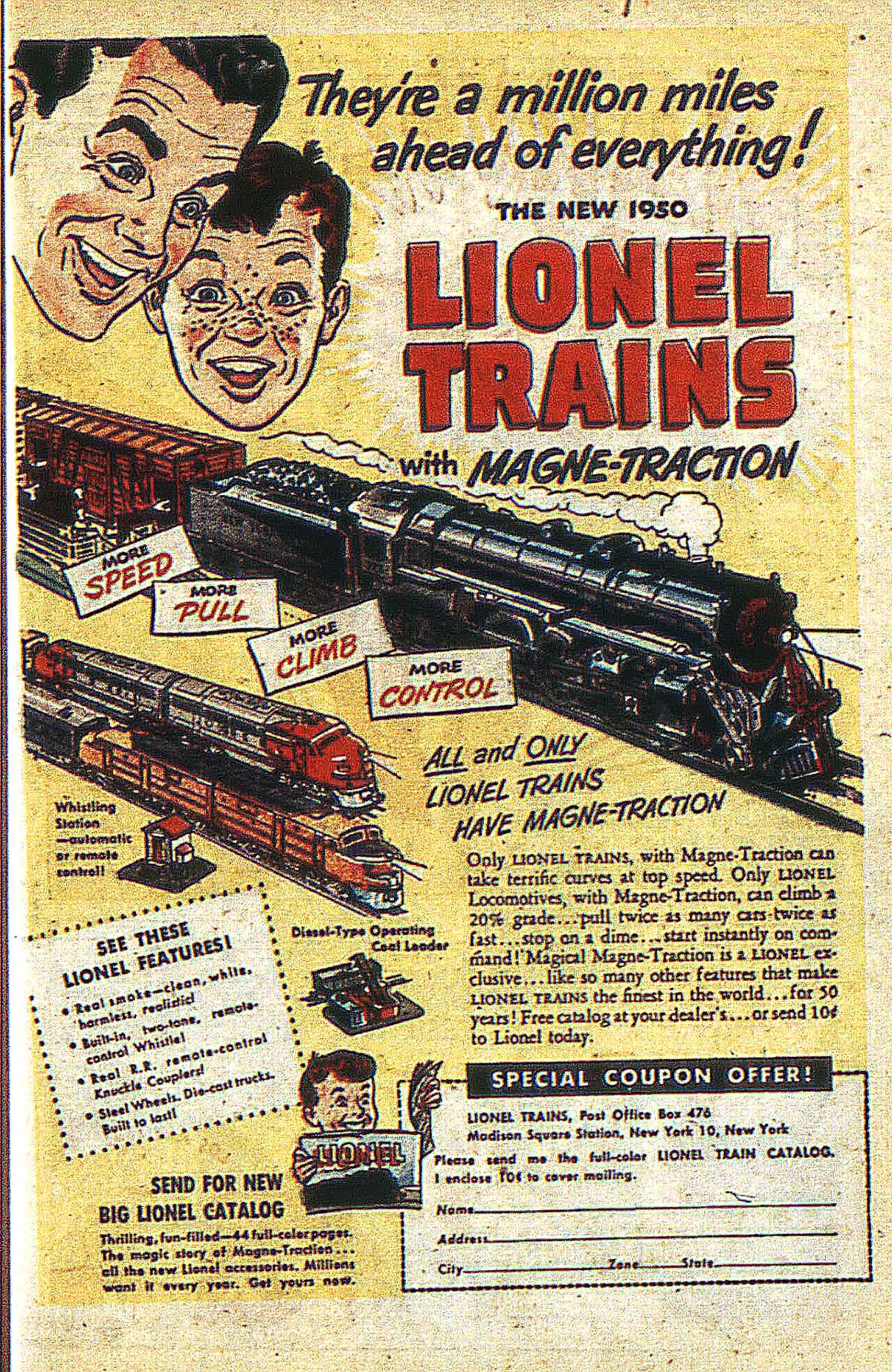 Read online Marvel Boy (1950) comic -  Issue #2 - 12