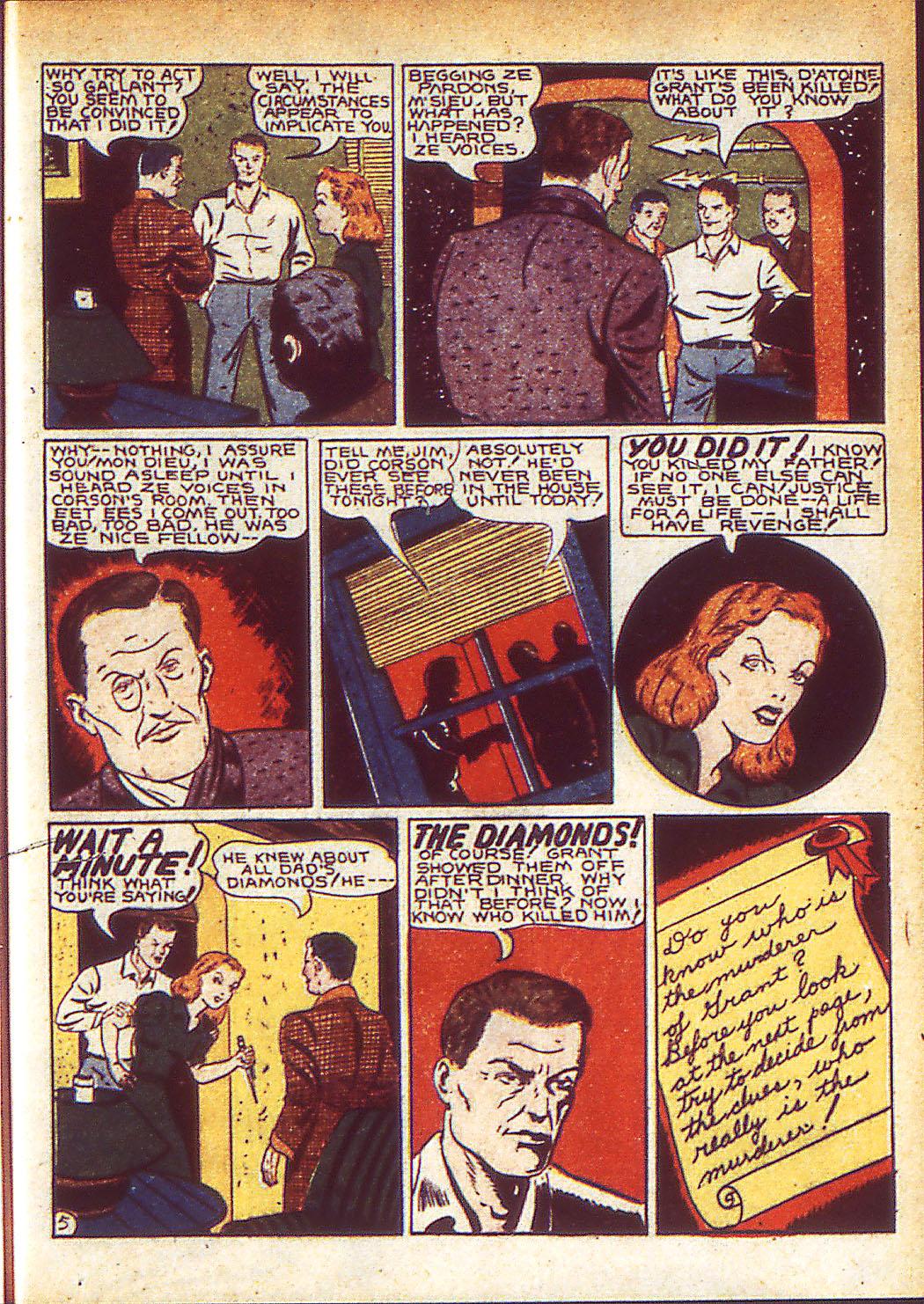 Detective Comics (1937) 57 Page 47