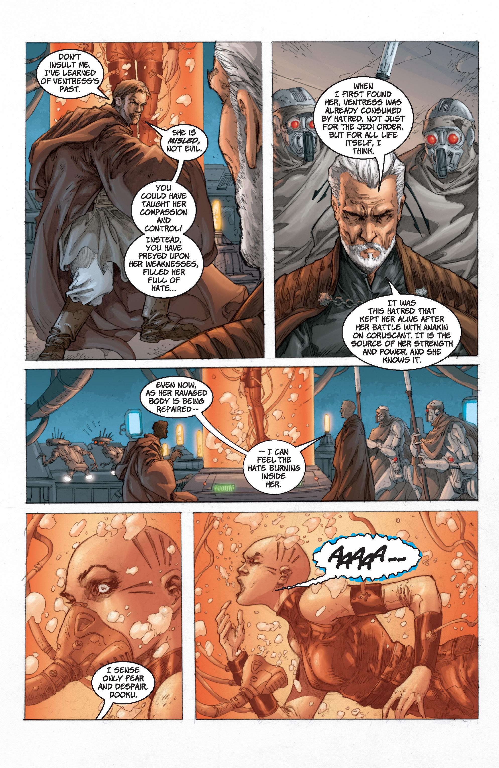 Read online Star Wars Omnibus comic -  Issue # Vol. 26 - 167