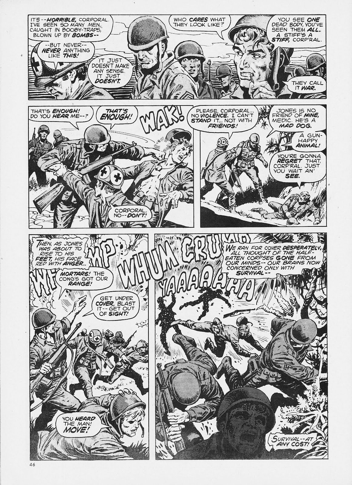 Haunt of Horror issue 1 - Page 46
