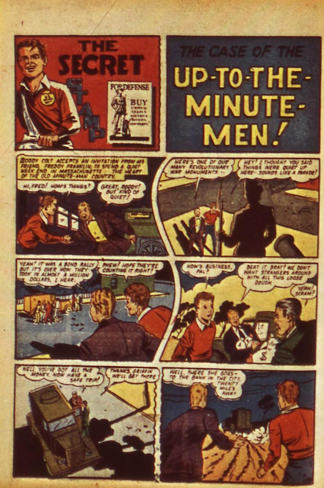 USA Comics issue 7 - Page 46