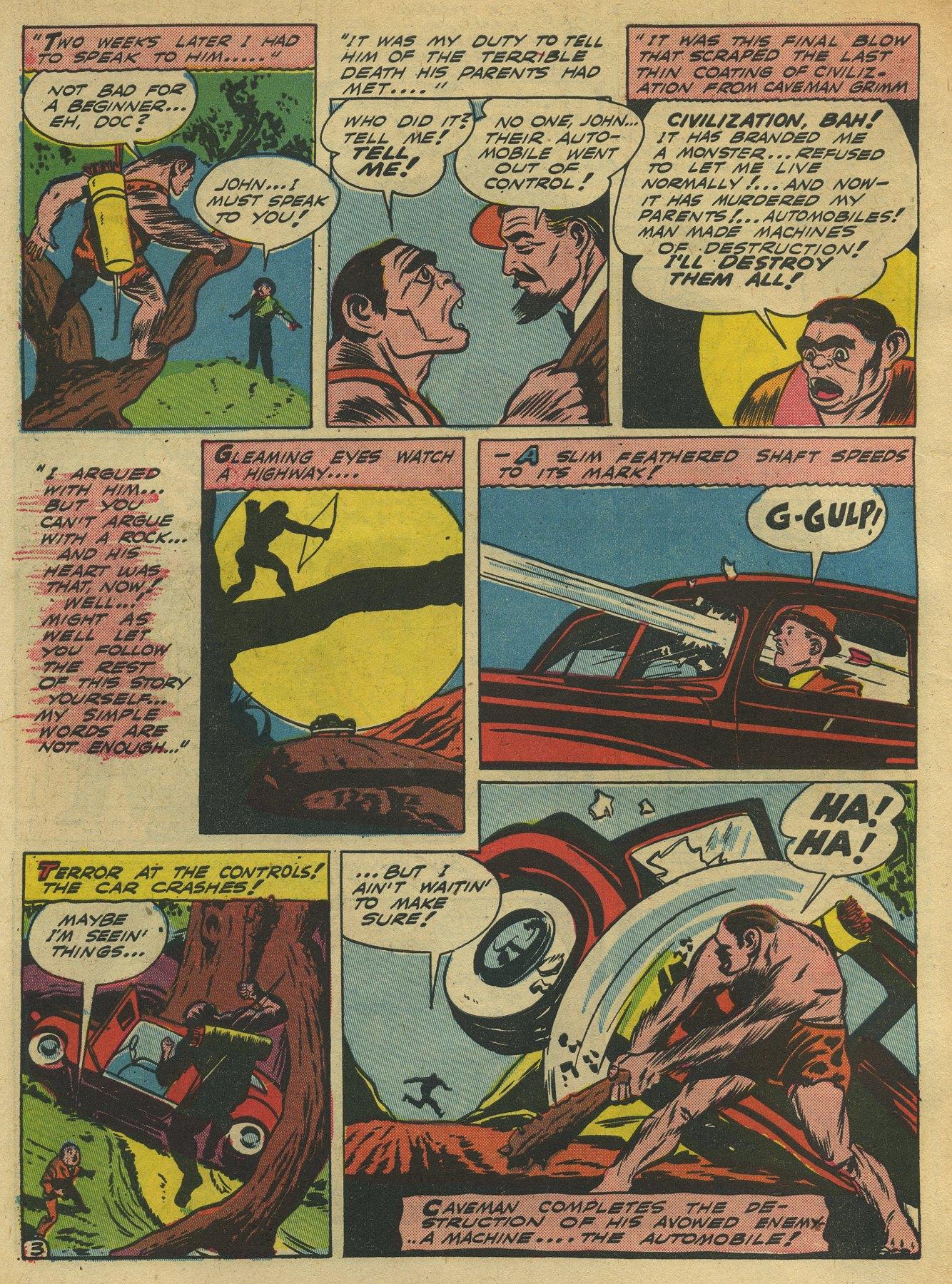 Read online Sensation (Mystery) Comics comic -  Issue #10 - 58