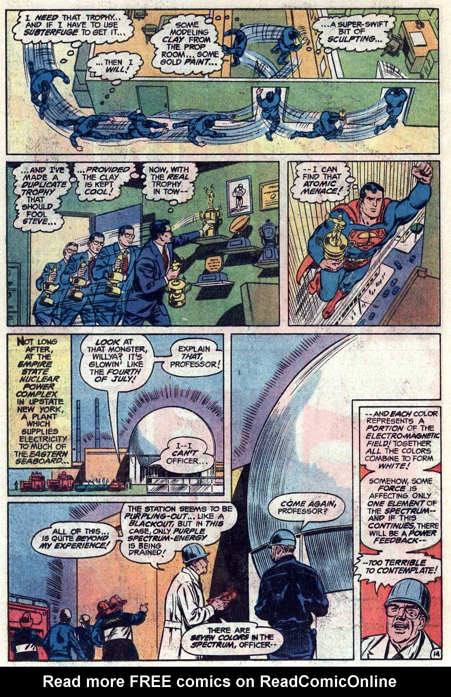 Read online Action Comics (1938) comic -  Issue #479 - 26