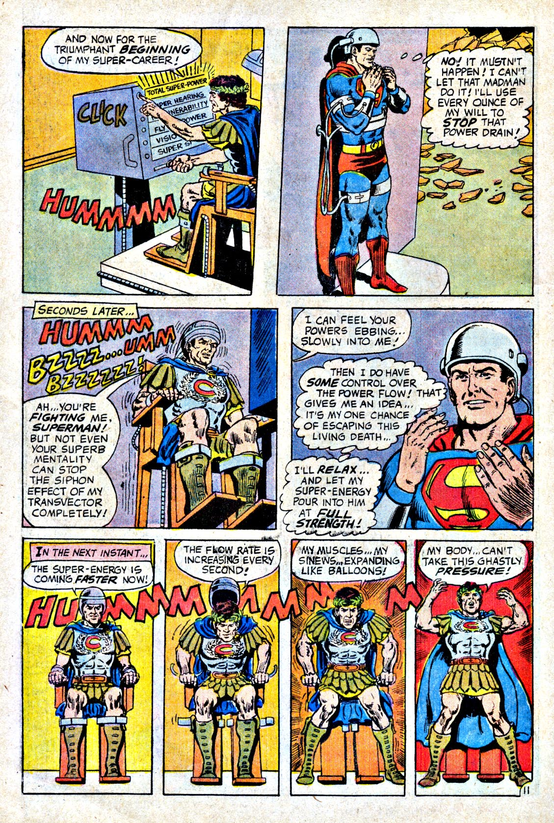 Read online Action Comics (1938) comic -  Issue #404 - 13