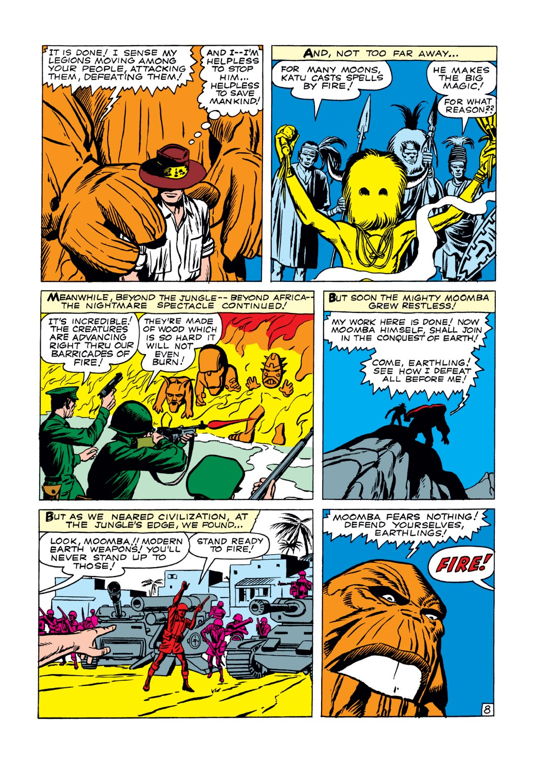 Tales to Astonish (1959) issue 23 - Page 10