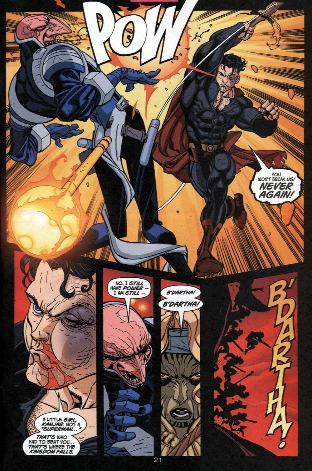 Action Comics (1938) 786 Page 20