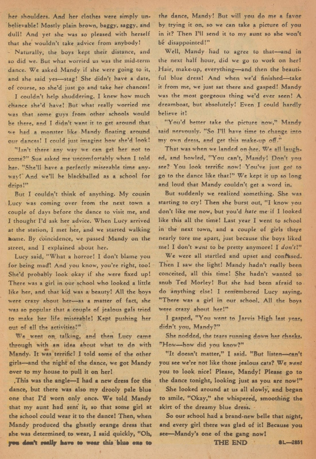 Read online Gay Comics comic -  Issue #38 - 18