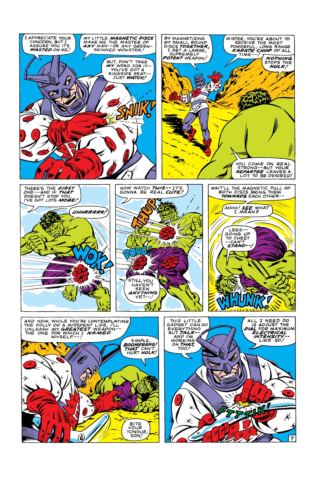 Read online Marvel Masterworks: The Invincible Iron Man comic -  Issue # TPB 3 (Part 5) - 36