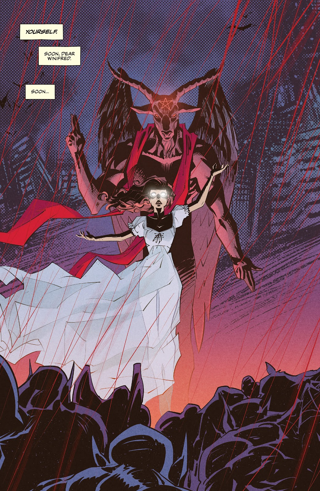 Read online Angel (2019) comic -  Issue #7 - 4