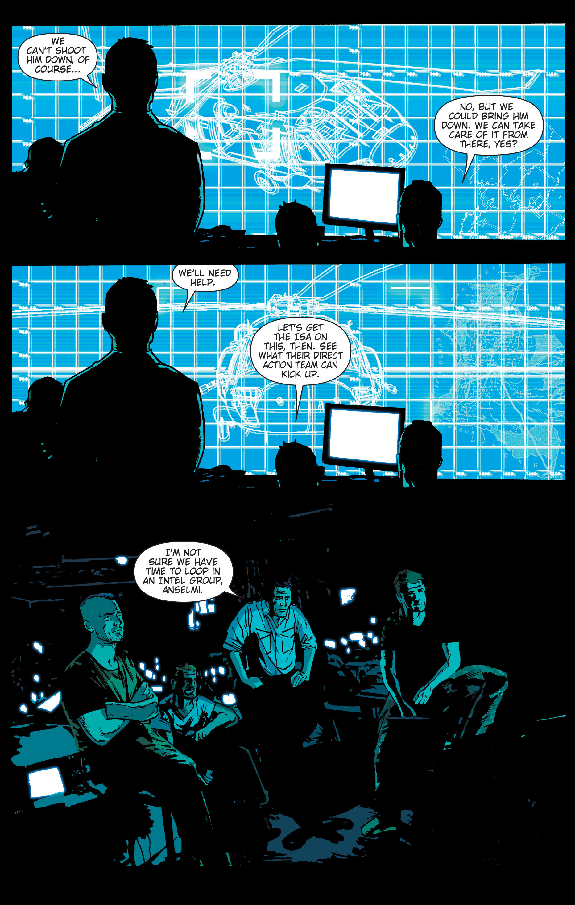 Read online The Activity comic -  Issue #3 - 20