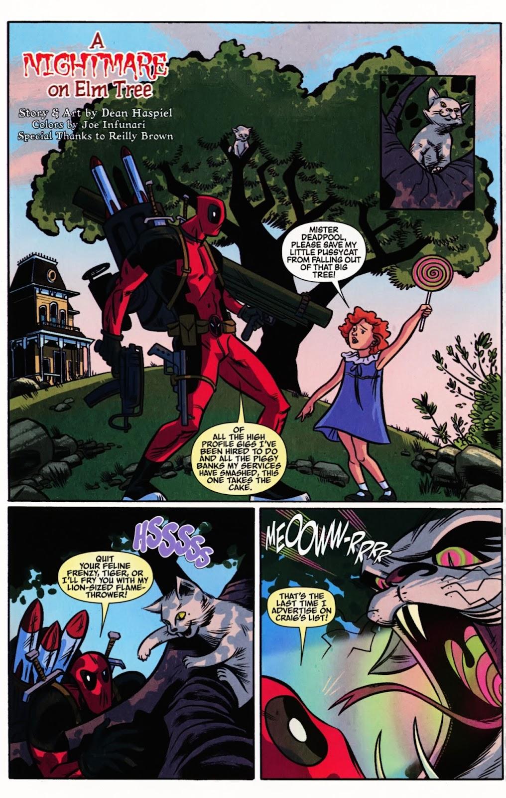Read online Deadpool (2008) comic -  Issue #1000 - 75