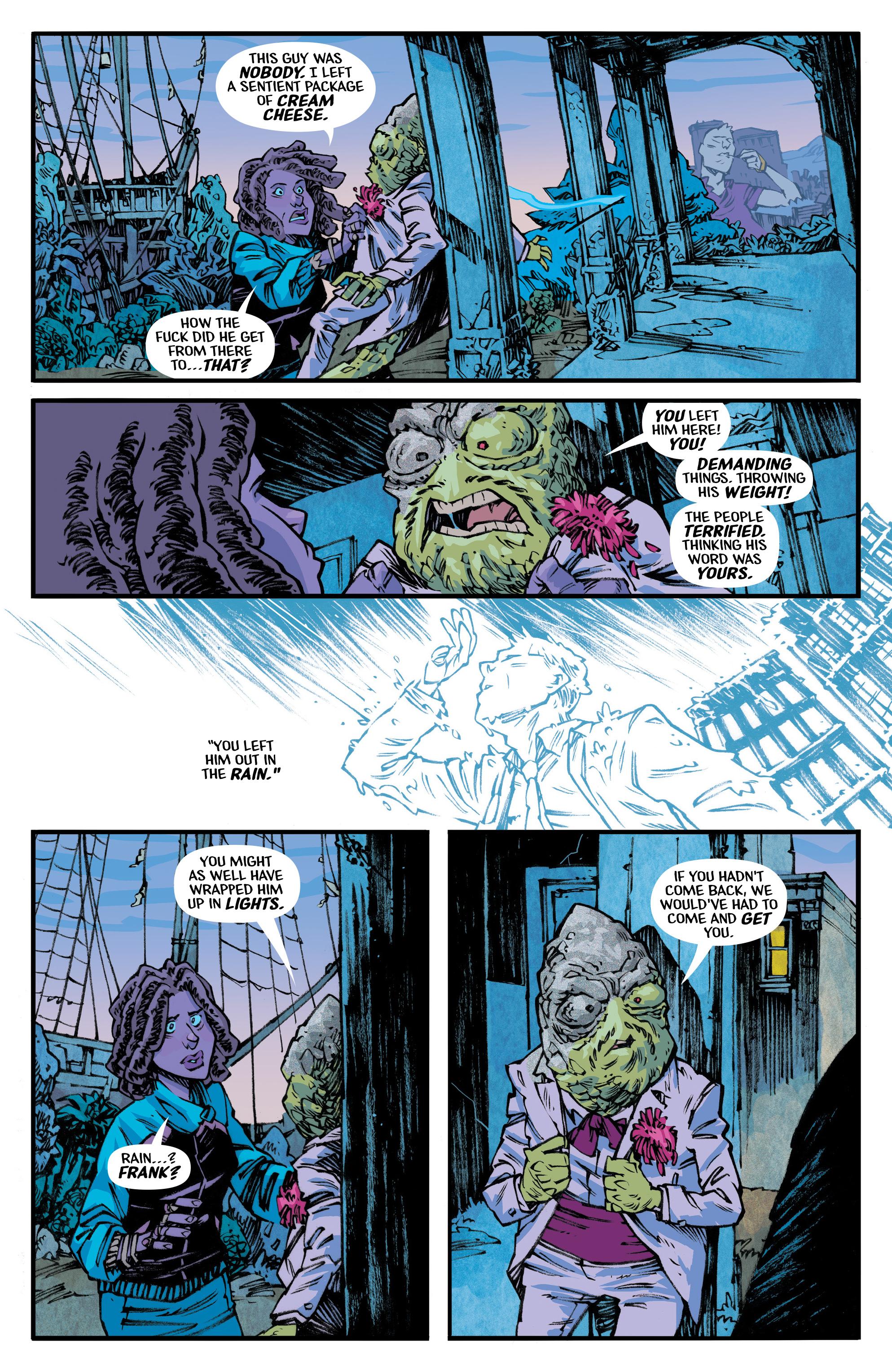 Read online Black Cloud comic -  Issue #3 - 23