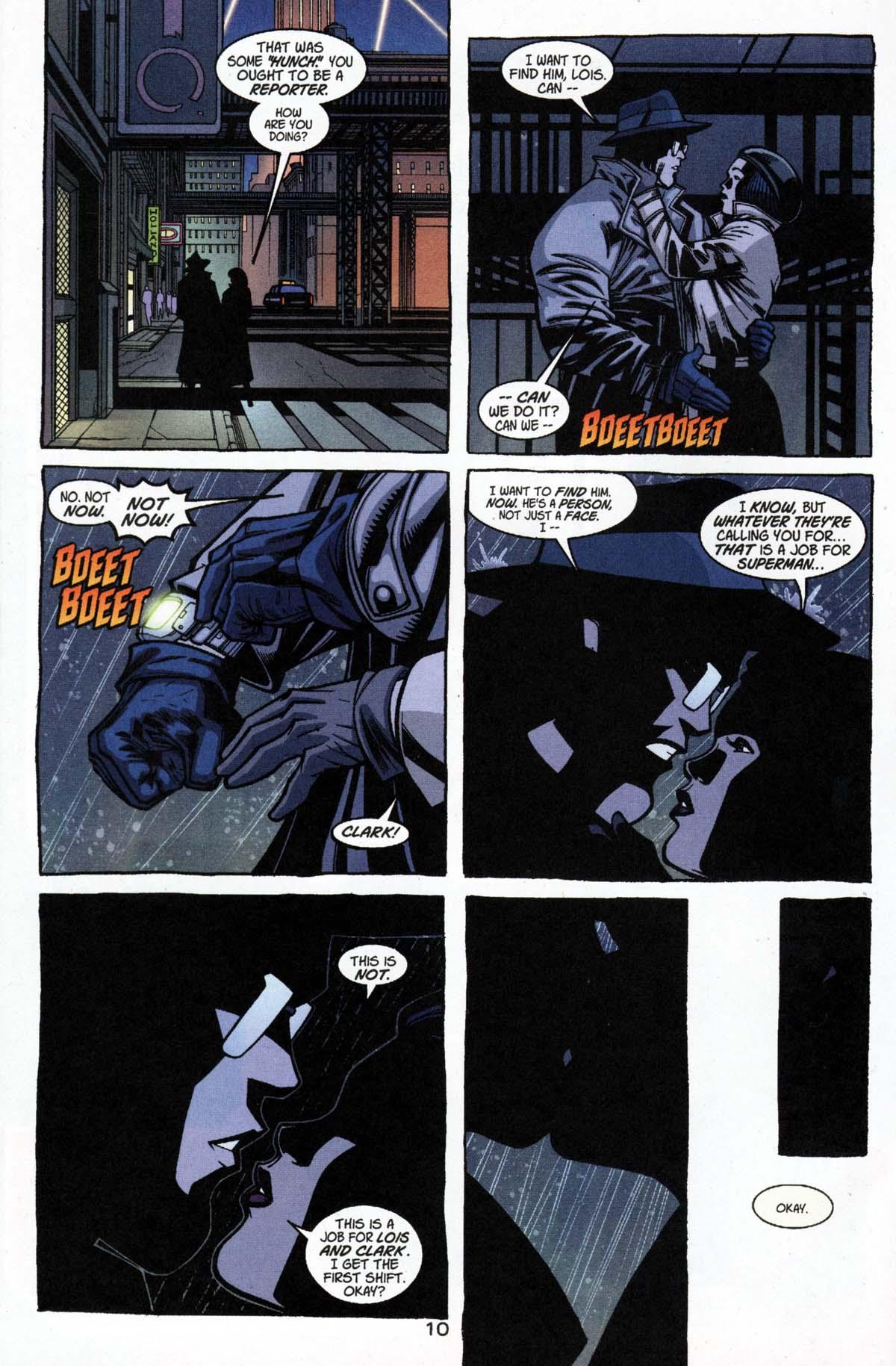 Action Comics (1938) 792 Page 10
