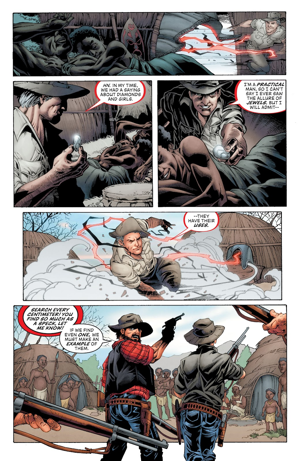 Read online The Flash (2011) comic -  Issue # _TPB 8 (Part 1) - 93