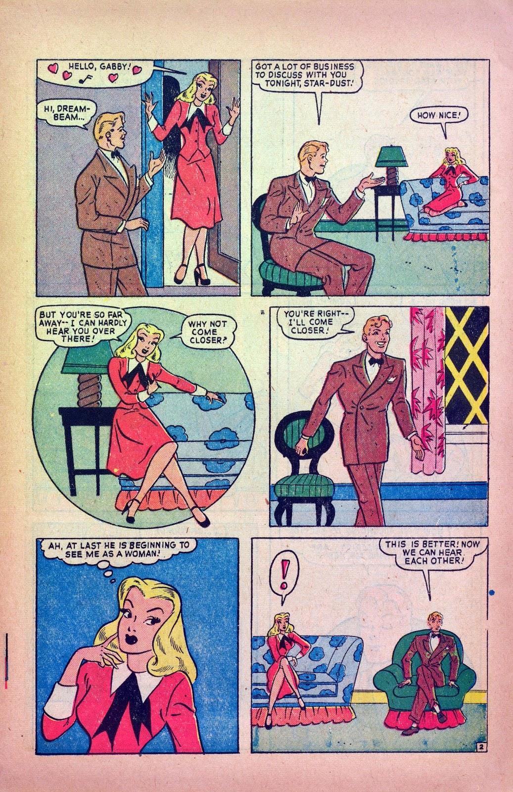 Read online Joker Comics comic -  Issue #38 - 13