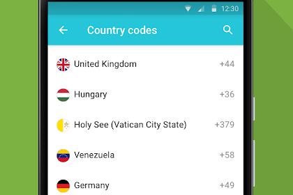 Cara Mendapatkan Nomor Handphone Luar Negeri, 100% Gratis!
