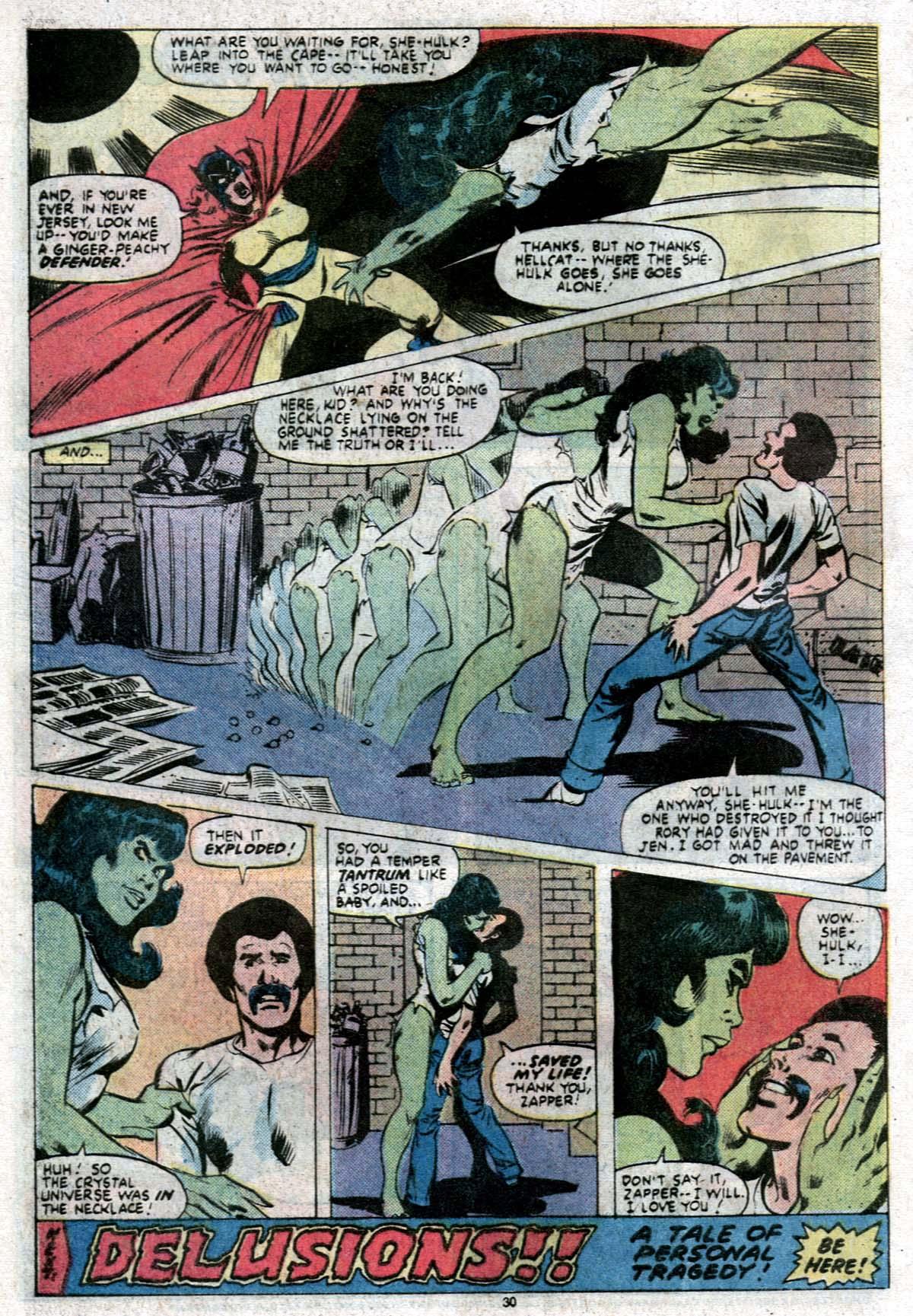 The Savage She-Hulk 14 Page 23