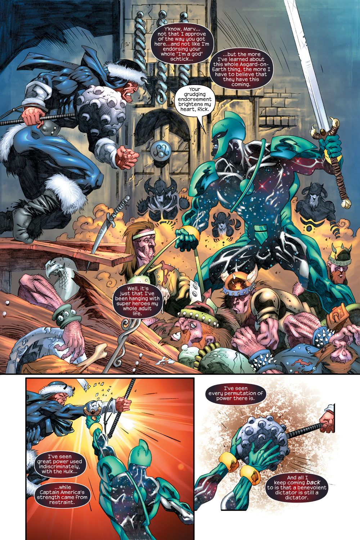Captain Marvel (2002) Issue #7 #7 - English 17