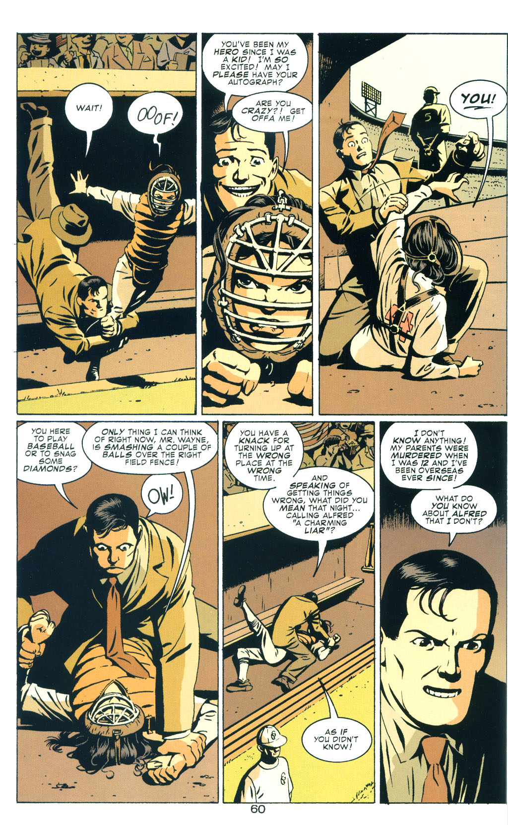 Read online Batman: Detective #27 comic -  Issue #27 TPB - 66