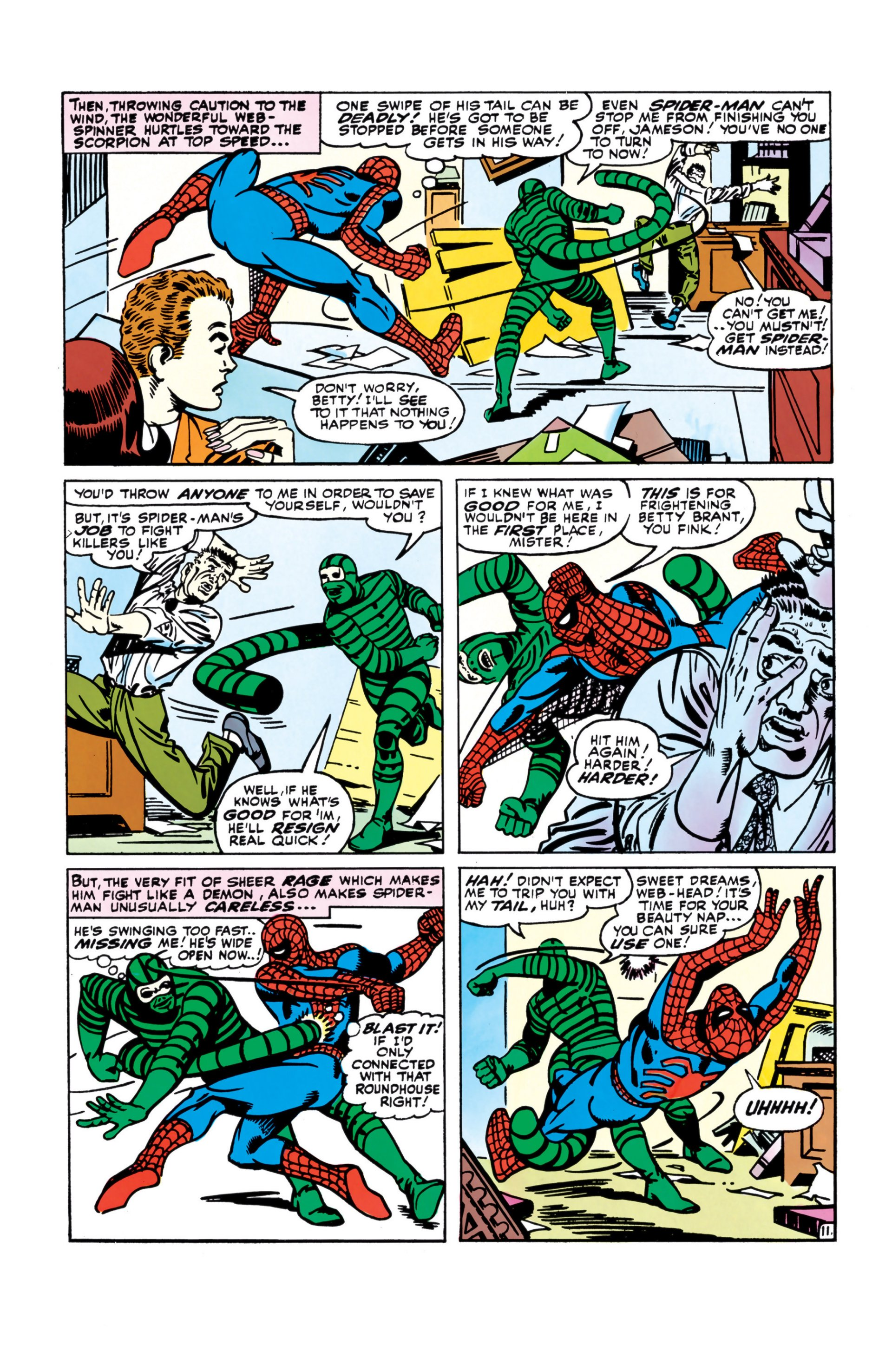 The Amazing Spider-Man (1963) 29 Page 11