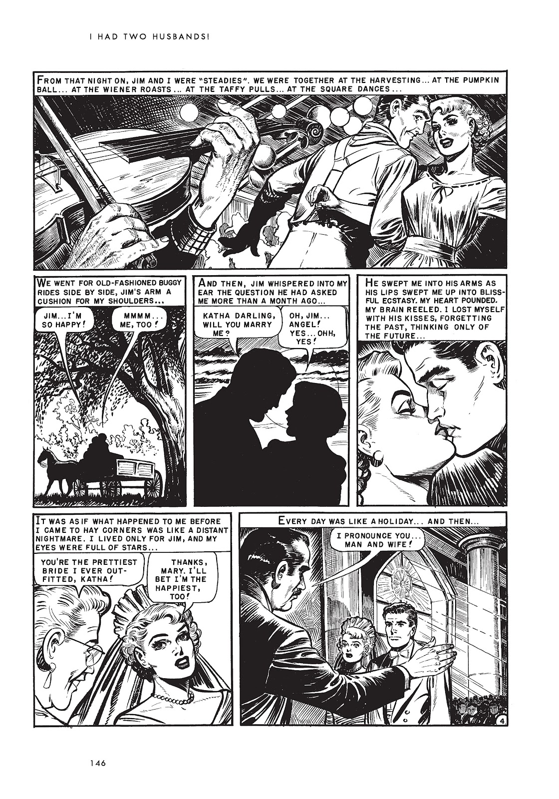 Read online The Martian Monster and Other Stories comic -  Issue # TPB (Part 2) - 61
