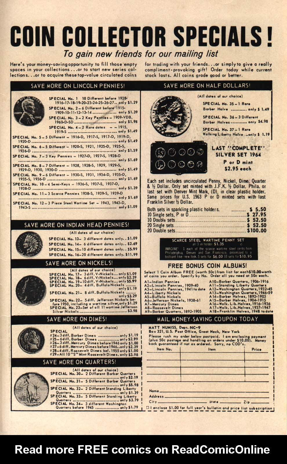 Read online Adventure Comics (1938) comic -  Issue #360 - 35