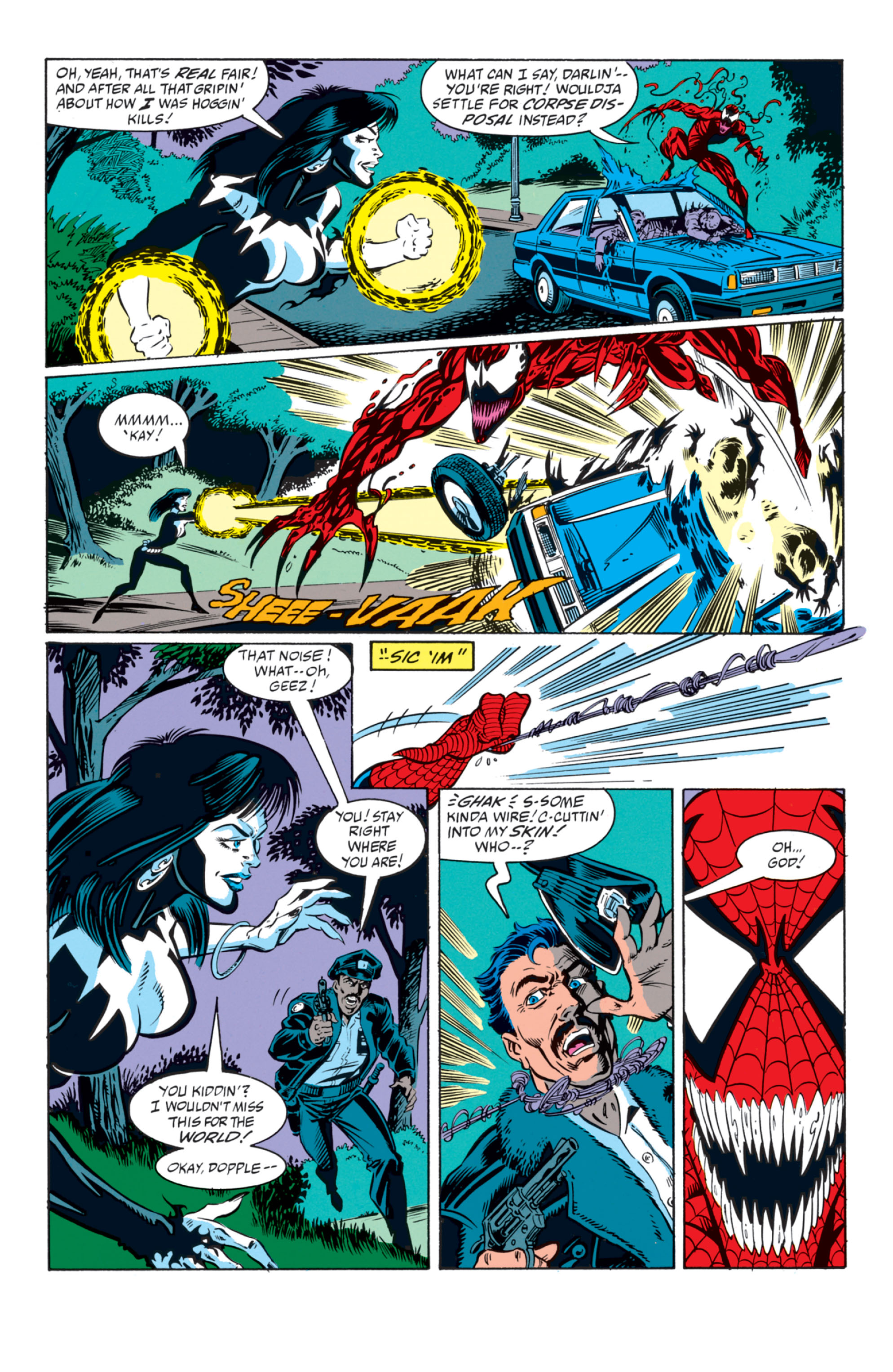 The Amazing Spider-Man (1963) 378 Page 14