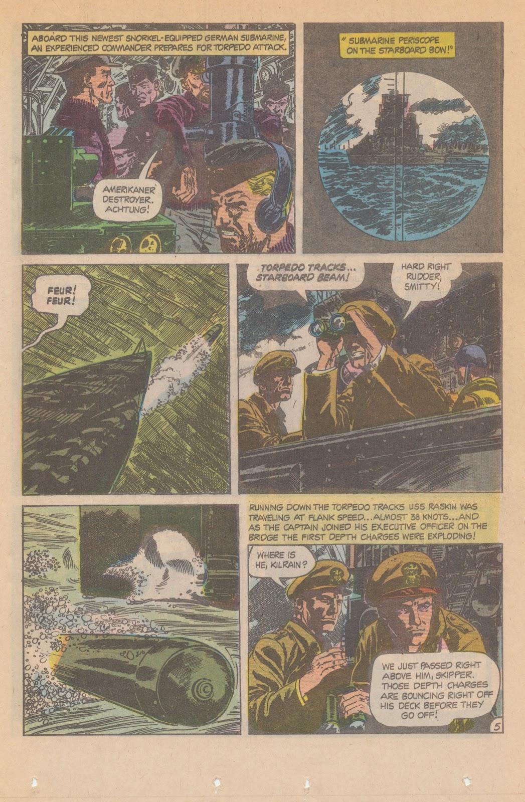 Read online Fightin' Navy comic -  Issue #133 - 19
