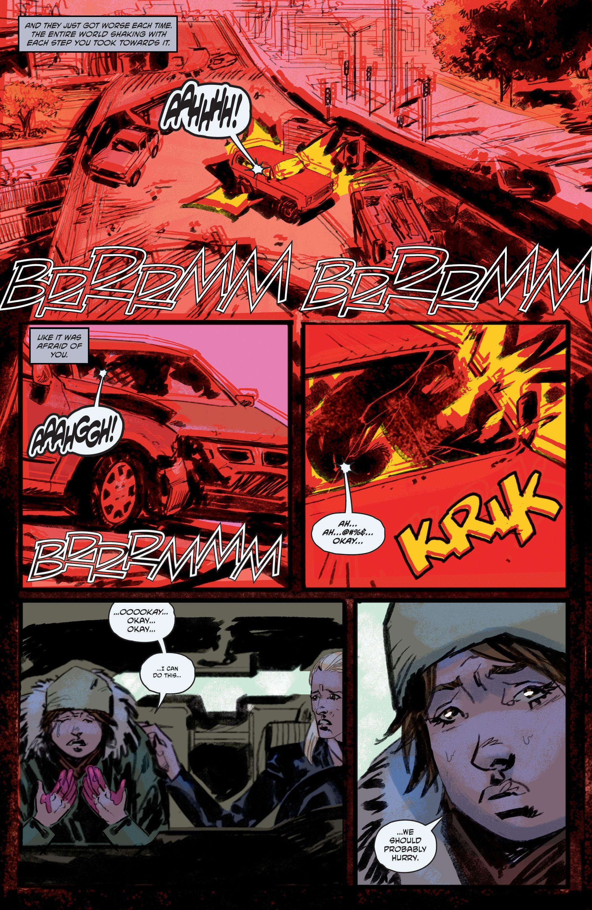Read online Babyteeth comic -  Issue #1 - 13