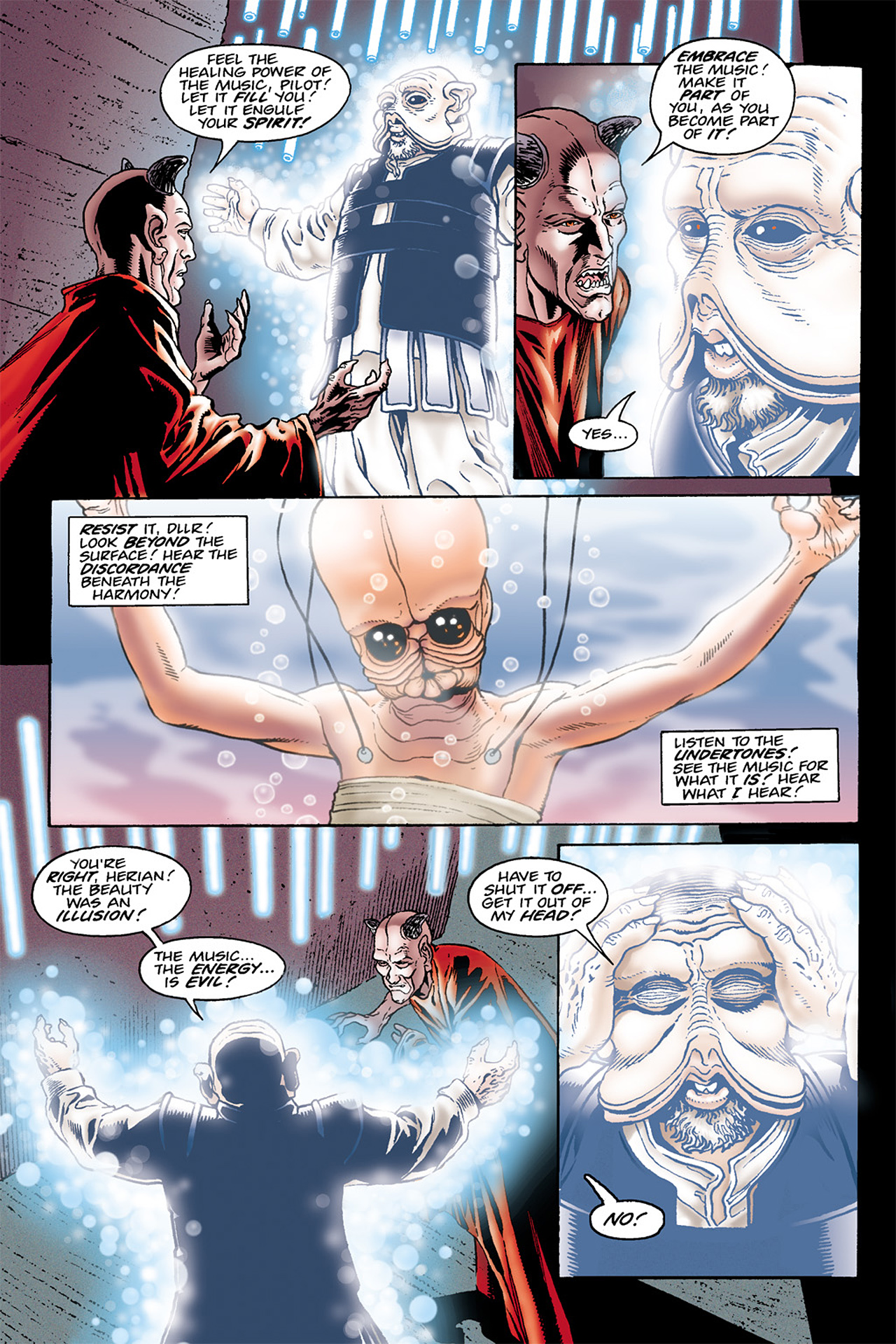 Read online Star Wars Omnibus comic -  Issue # Vol. 2 - 257