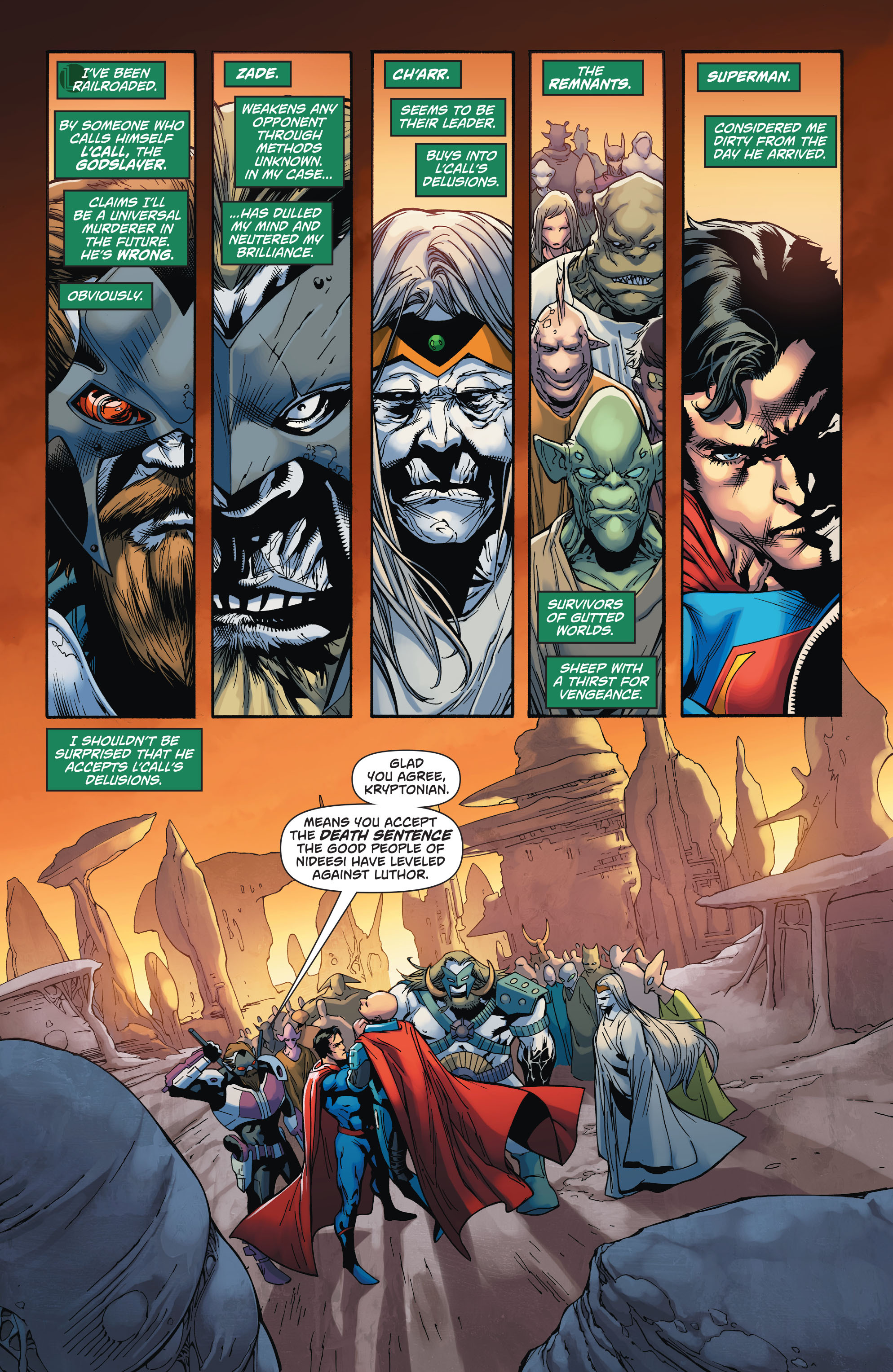 Read online Action Comics (2016) comic -  Issue #971 - 7