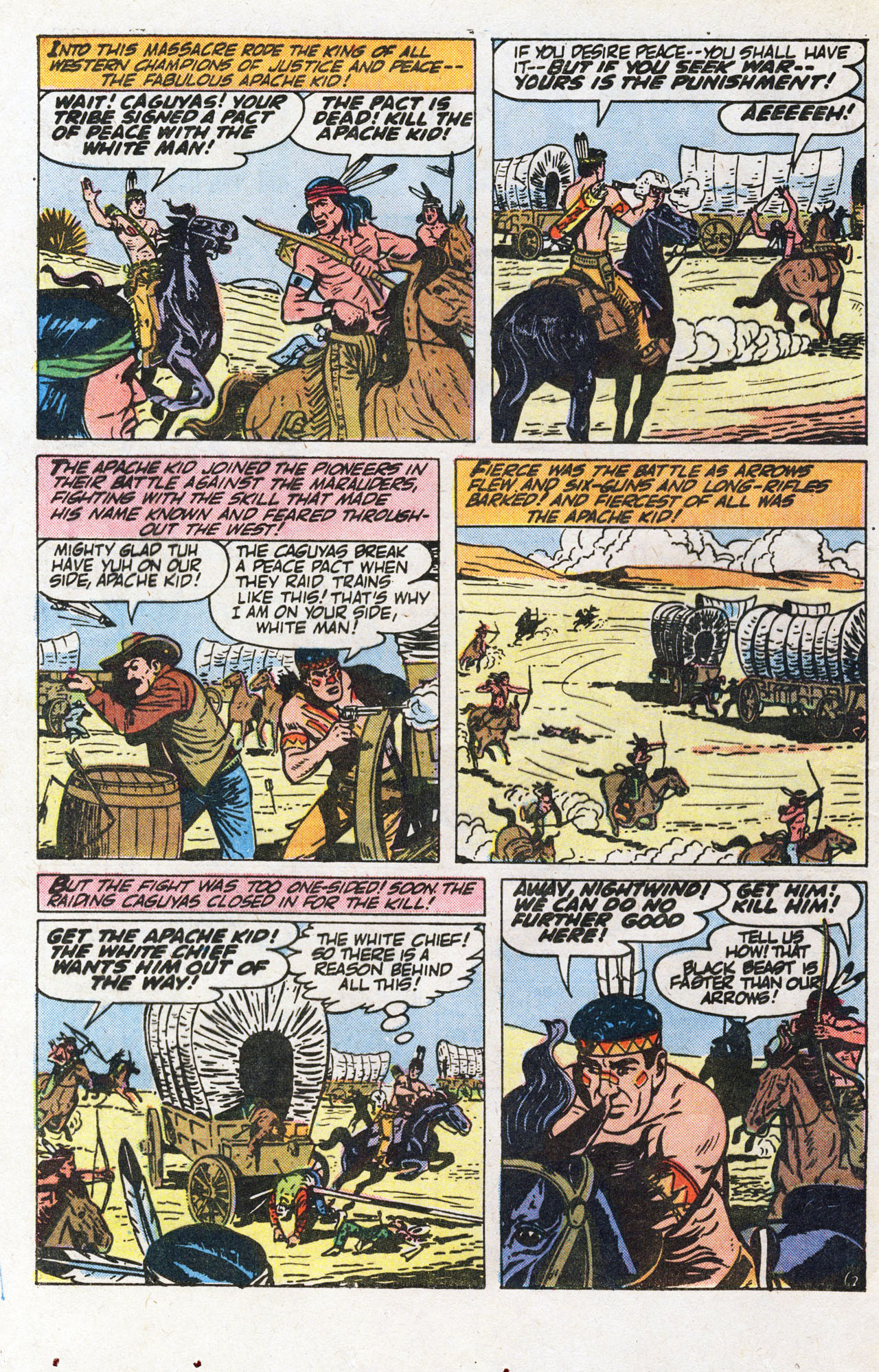 Western Gunfighters issue 9 - Page 20