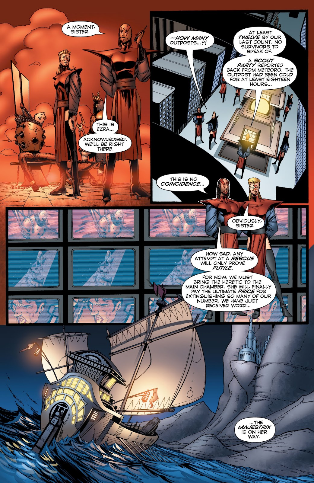 Wildcats Version 3.0 Issue #21 #21 - English 12
