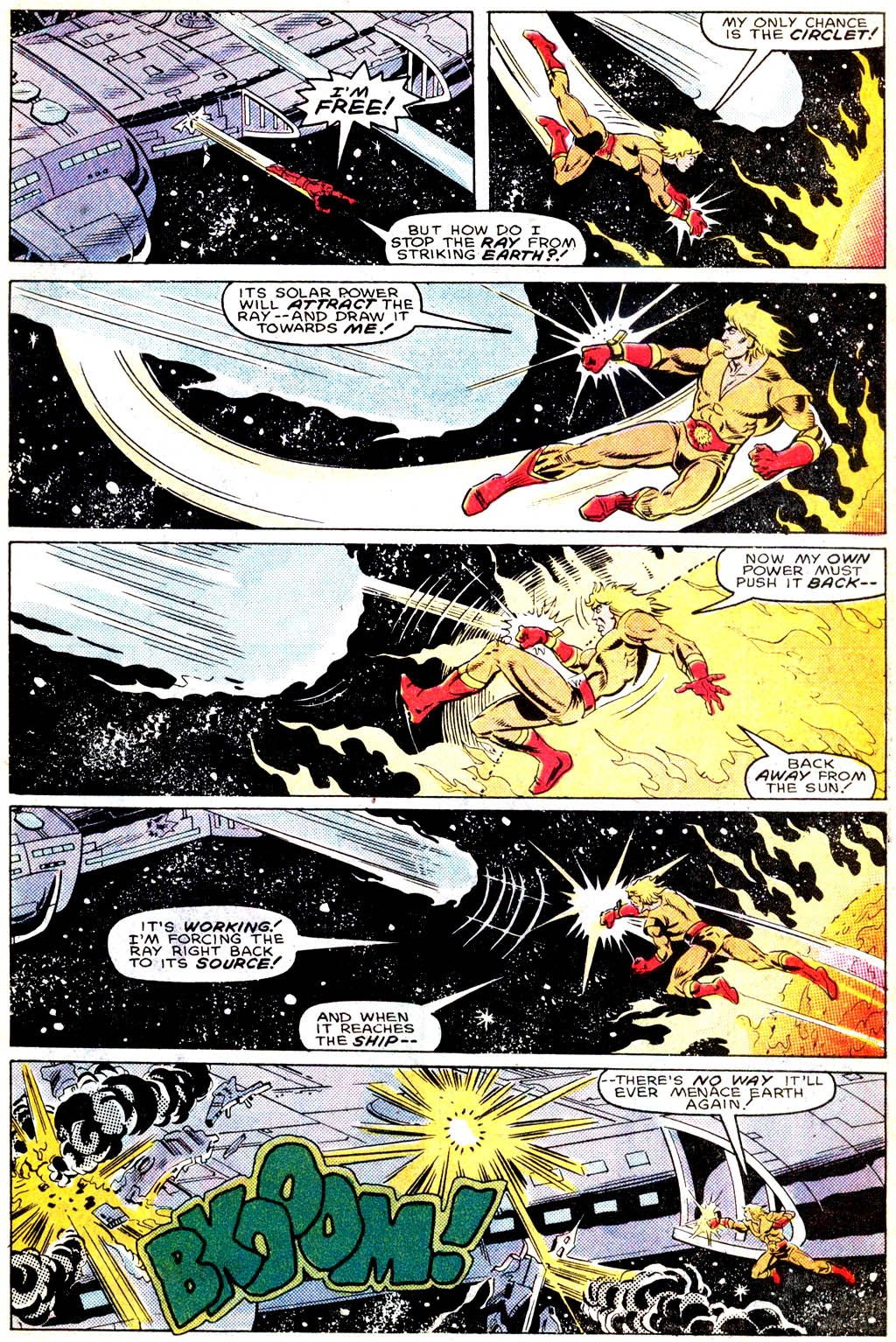 Solarman issue 1 - Page 30