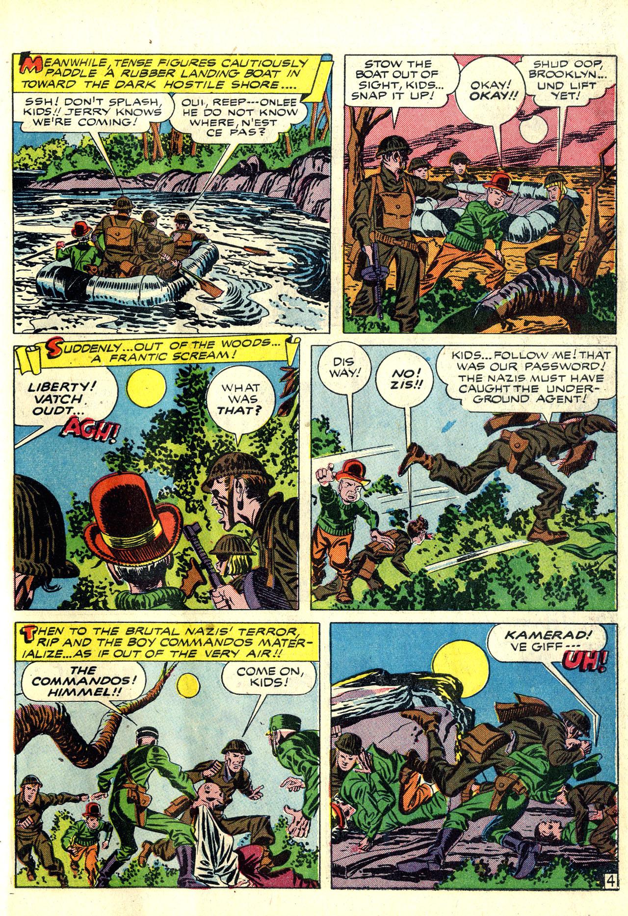 Read online Detective Comics (1937) comic -  Issue #78 - 49