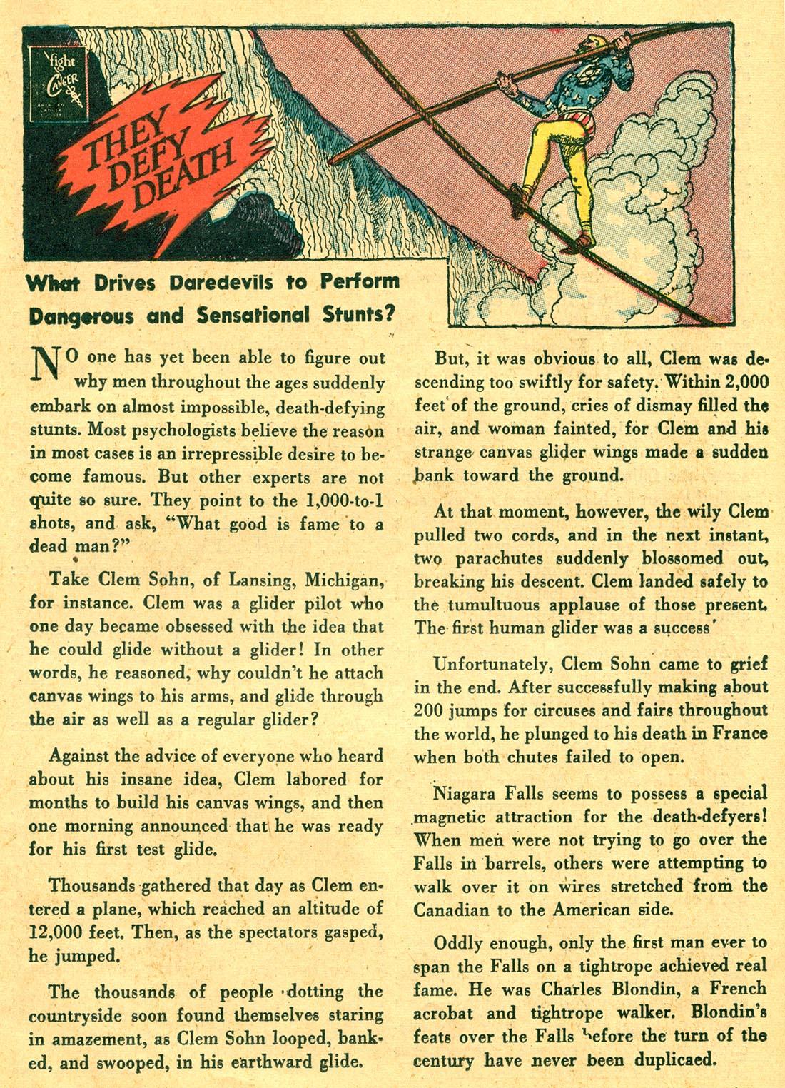 Read online Adventure Comics (1938) comic -  Issue #204 - 31