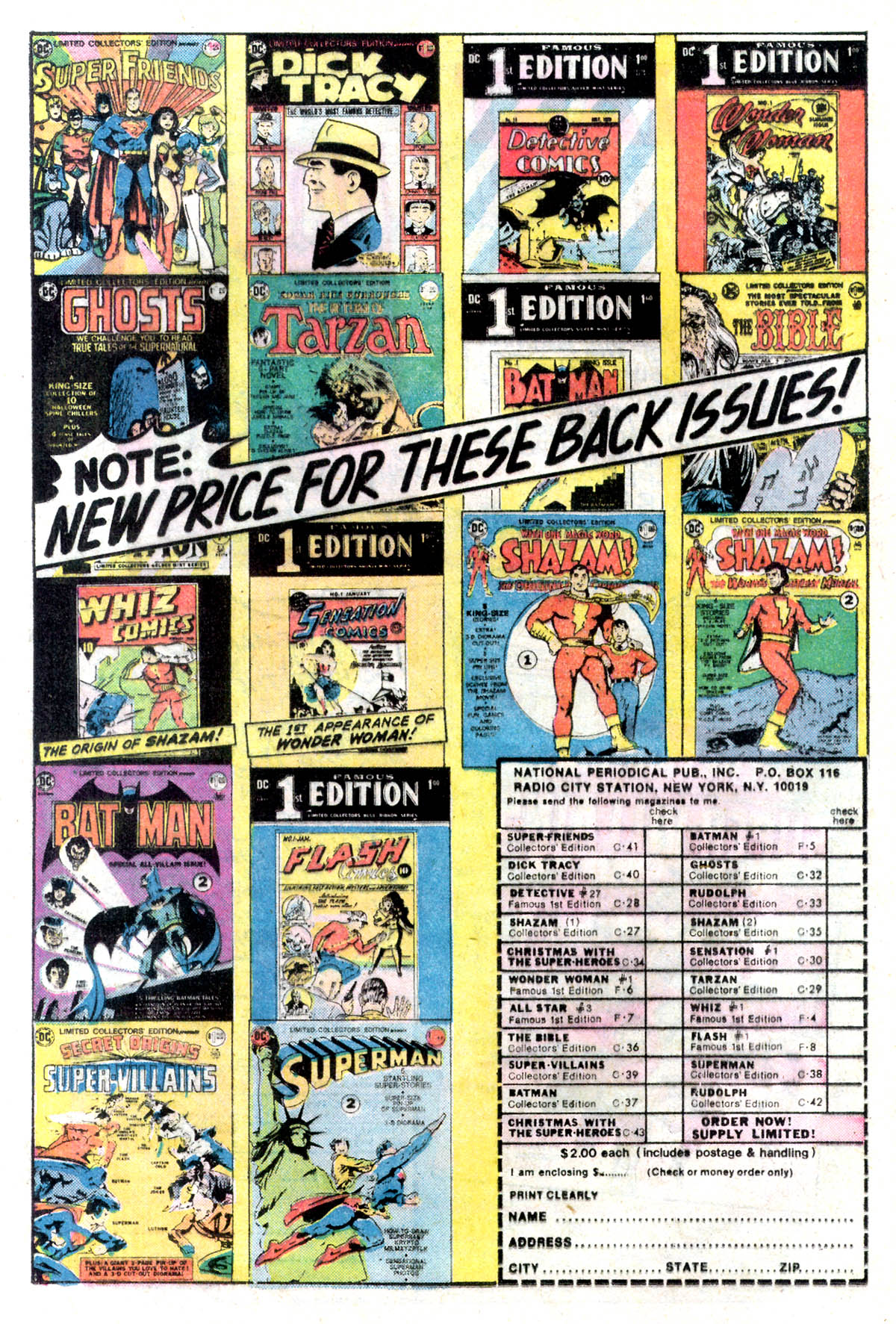 Read online Wonder Woman (1942) comic -  Issue #224 - 21