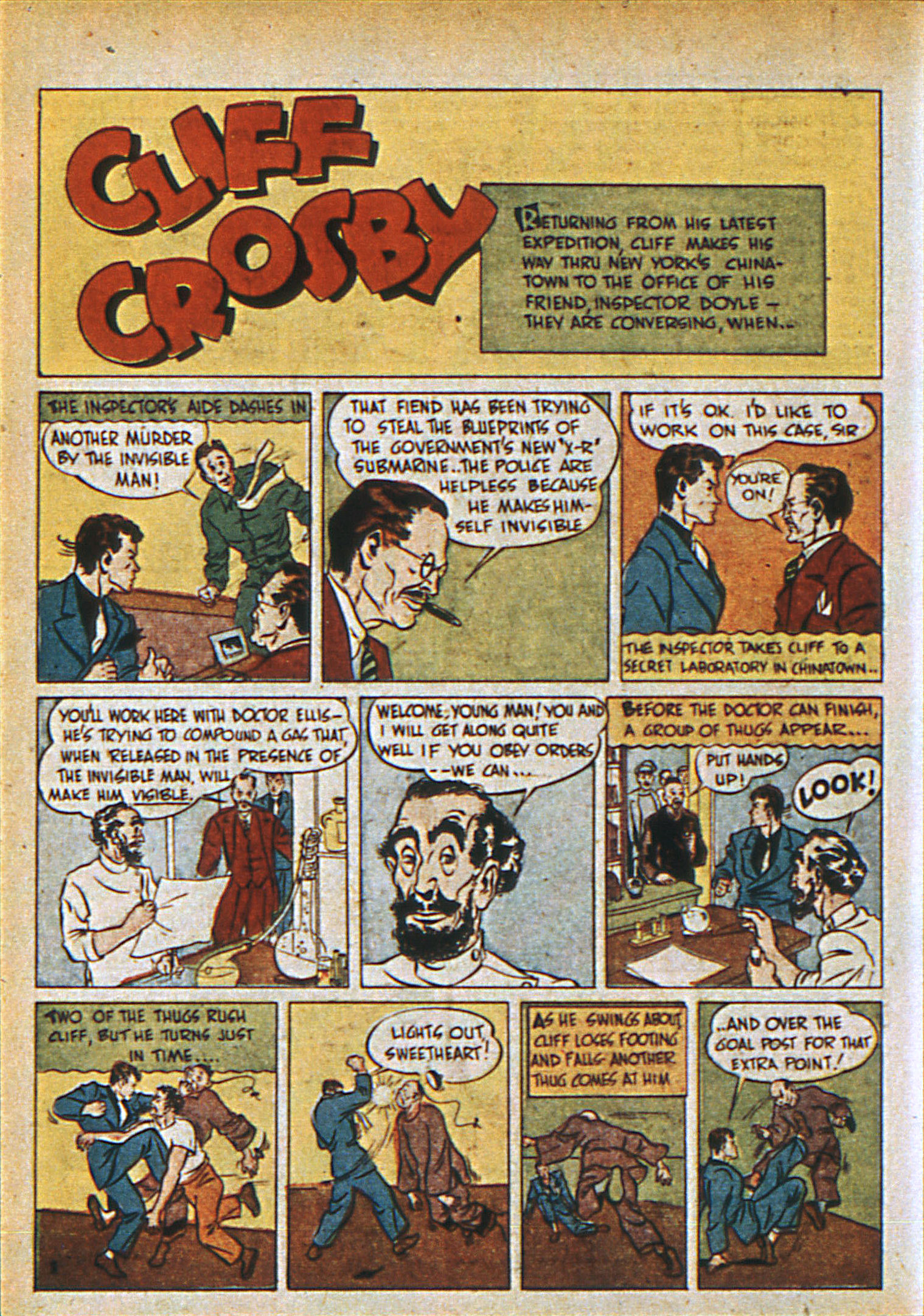 Detective Comics (1937) 41 Page 51