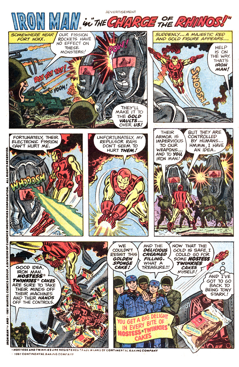 Read online Sgt. Fury comic -  Issue #164 - 31