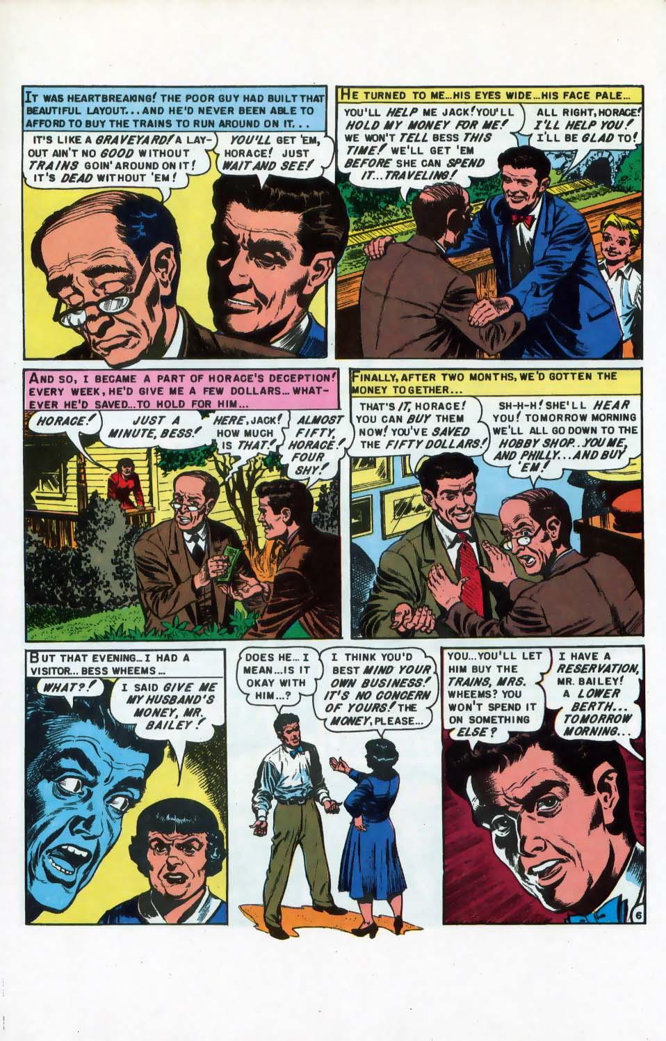 Read online Shock SuspenStories comic -  Issue #5 - 7