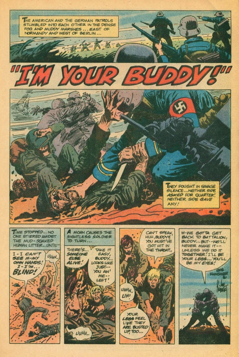 Read online Sgt. Rock comic -  Issue #328 - 18