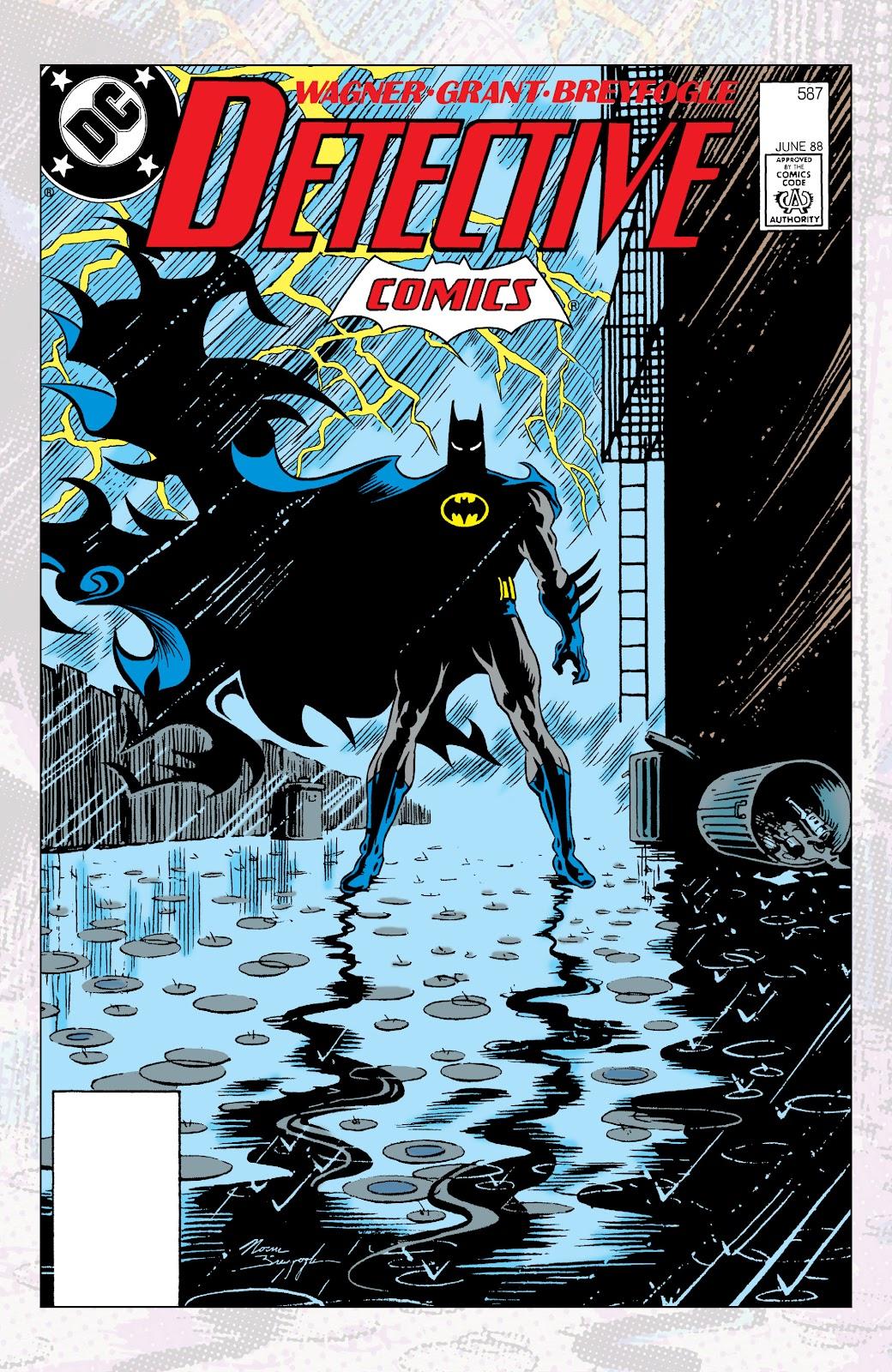Read online Detective Comics (1937) comic -  Issue # _TPB Batman - The Dark Knight Detective 2 (Part 2) - 3