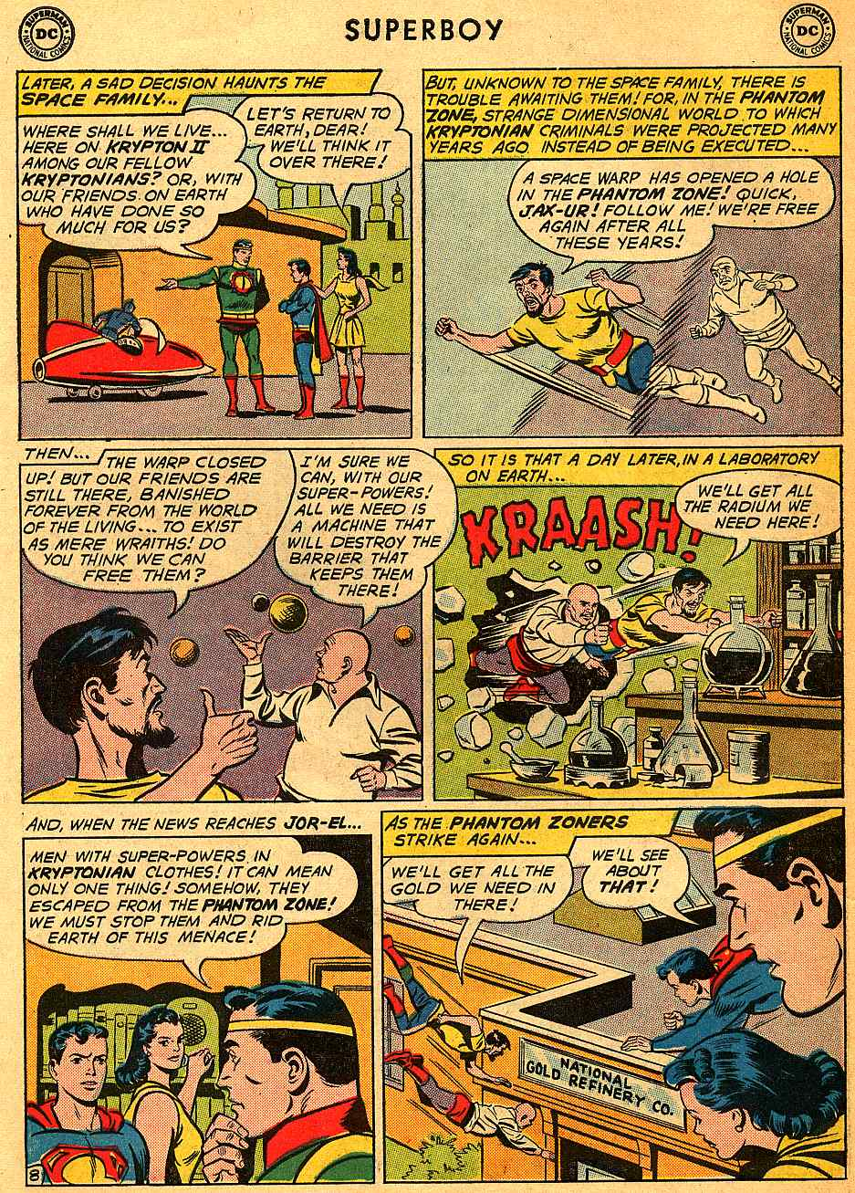 Superboy (1949) issue 95 - Page 27