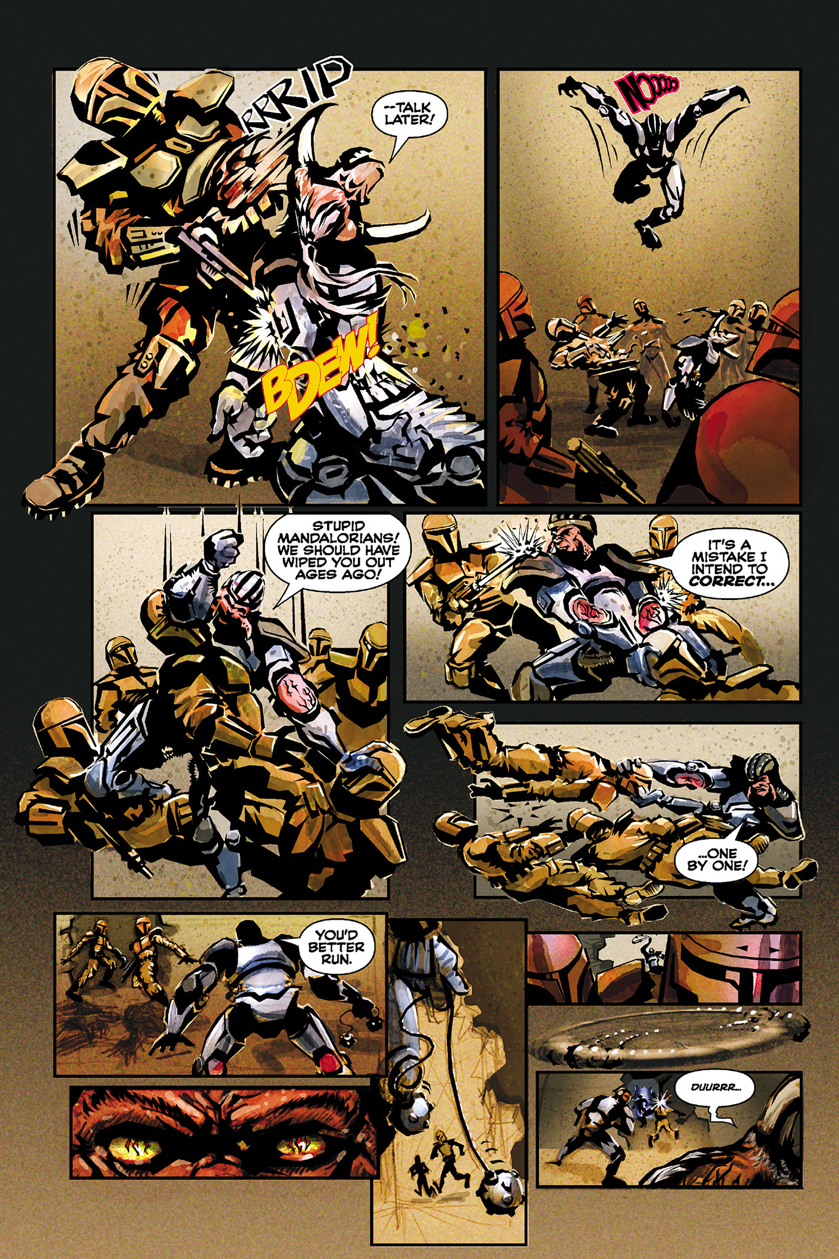 Read online Star Wars Omnibus comic -  Issue # Vol. 30 - 87