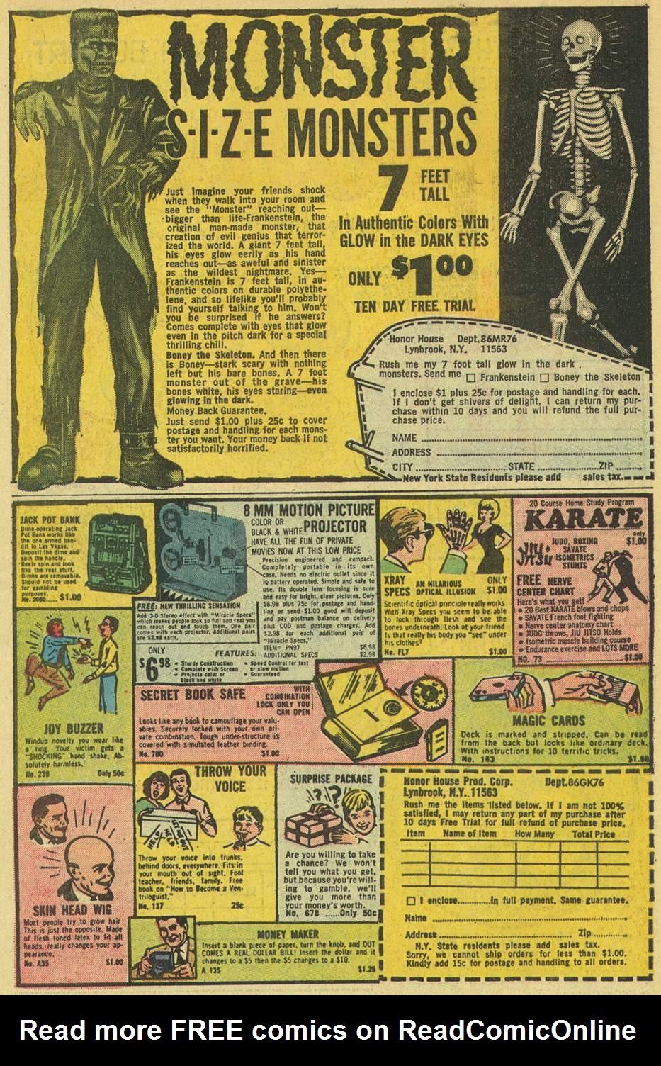 Read online Aquaman (1962) comic -  Issue #56 - 34